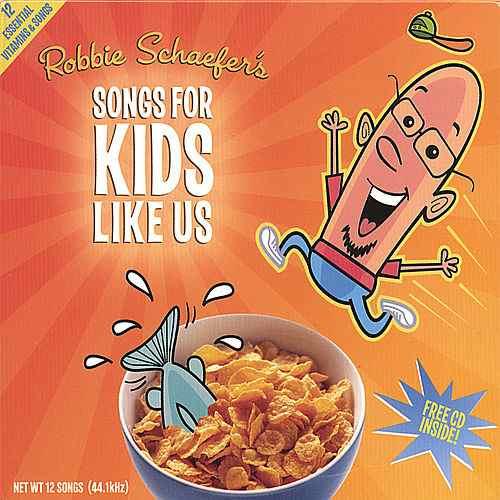Robbie Schaefer   Music